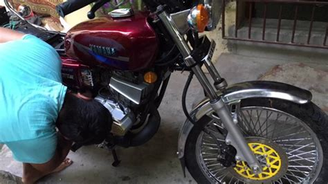 Yamaha Rx 135 Spare Parts Dealers In Bangalore