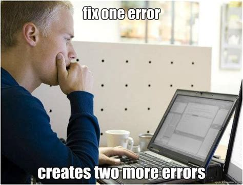 bad programmer pictures and jokes / funny pictures & best