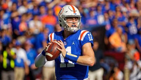 Kyle Trask finishes fourth in 2020 Heisman race