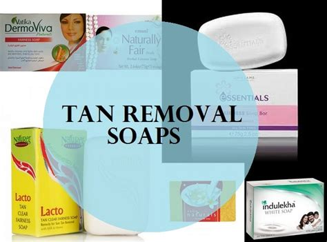 Top 8 Skin Lightening Fairness Soaps Available in India