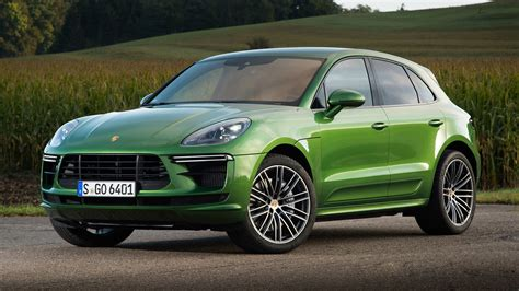 2020 Porsche Macan Turbo Review: More Boost, but Where's
