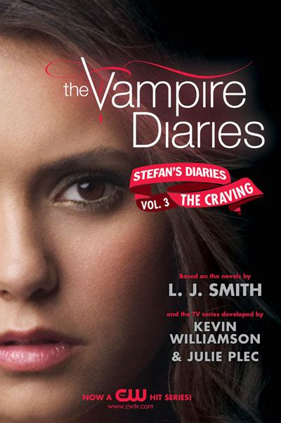 Stefan's Diaries: The Craving | The Vampire Diaries Wiki