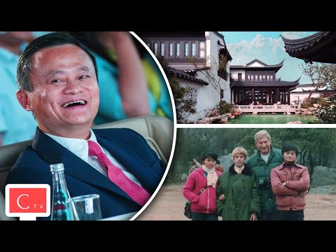 The Inspiring Life Story Of Alibaba Founder Jack Ma, Now