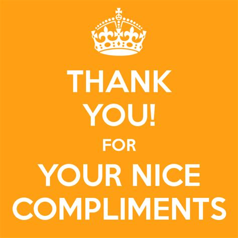 Compliments Pictures, Images, Graphics - Page 6