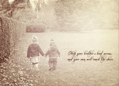 Brother Sister Quotes Pictures, Sweet Brother Sister