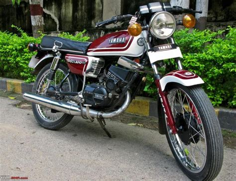 Yamaha Rx 100 New Model 2018 Price In India Price List